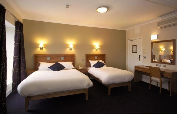 фото отеля Imperial Hotel Galway City изображение №41