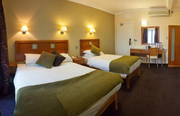 фото Imperial Hotel Galway City изображение №26