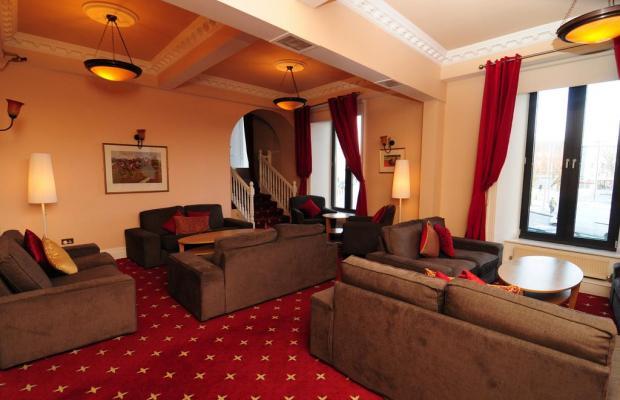 фотографии Imperial Hotel Galway City изображение №16