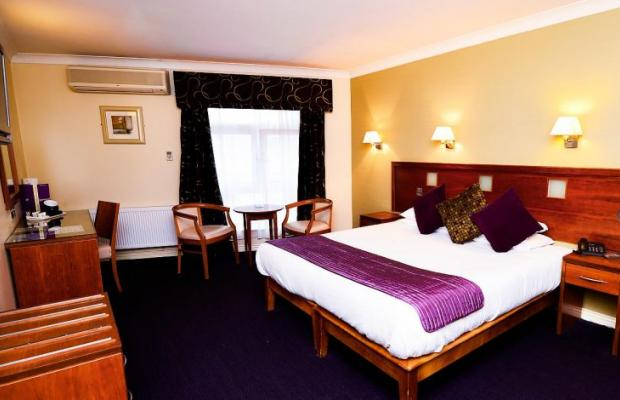 фото отеля Imperial Hotel Galway City изображение №9