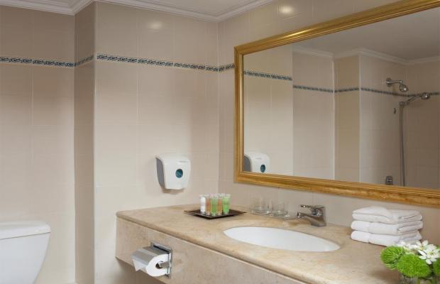 фотографии Golden Crown Hotel Nazareth изображение №16