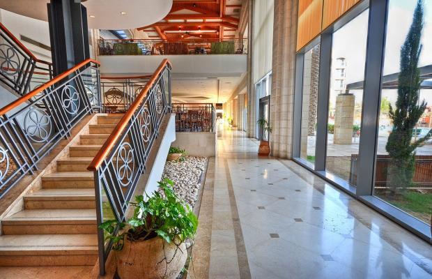 фотографии отеля Golden Crown Hotel Nazareth изображение №3