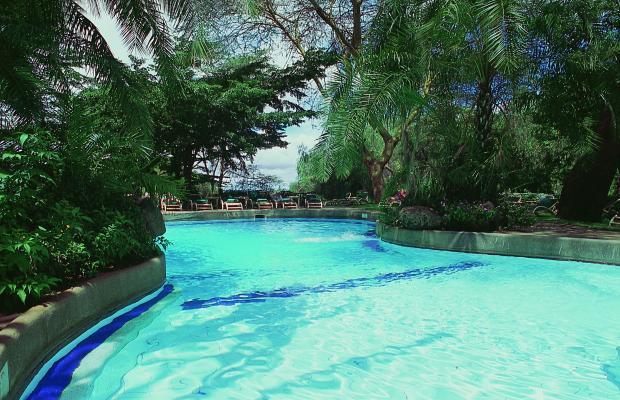 фото отеля Amboseli Serena Safari Lodge изображение №21