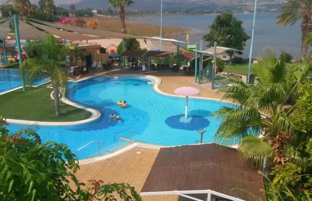 фото отеля Maagan Eden Hotel – Holiday Village изображение №13
