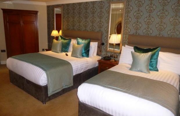 фото отеля International Hotel Killarney изображение №13