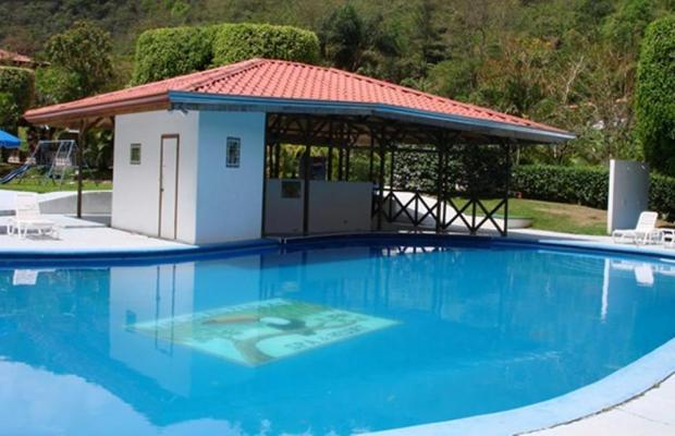 фотографии отеля Hotel Rio Perlas Spa & Resort изображение №43