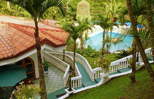 фото отеля Hotel Rio Perlas Spa & Resort изображение №37