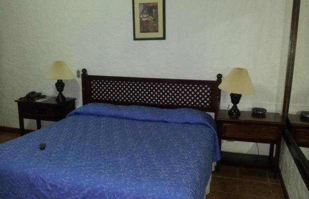 фотографии отеля Hotel Rio Perlas Spa & Resort изображение №11