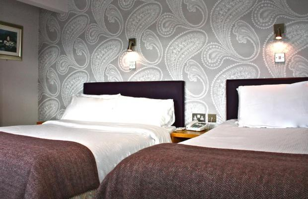 фотографии отеля Jackson Court Hotel изображение №15