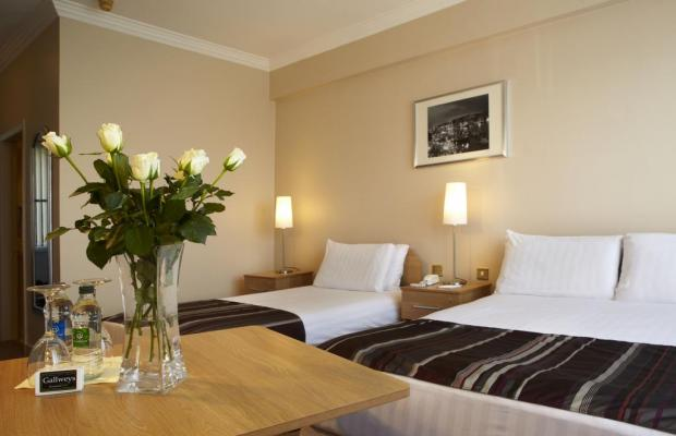 фото The Tower Hotel & Leisure Centre изображение №22