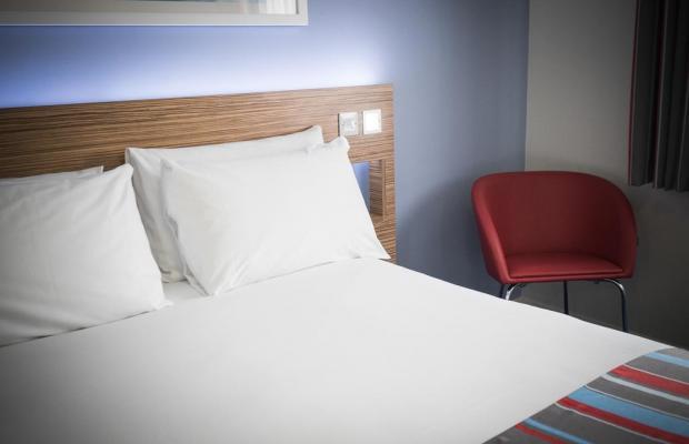 фото отеля Travelodge Dublin Phoenix Park Hotel изображение №29
