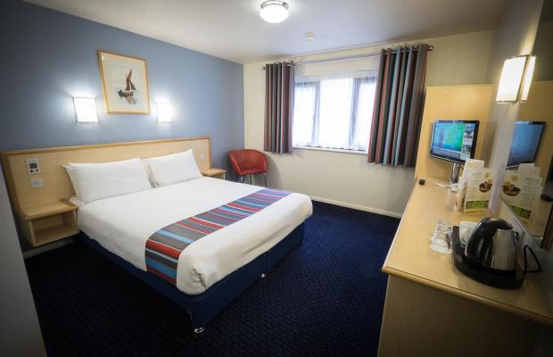 фото отеля Travelodge Dublin Phoenix Park Hotel изображение №25