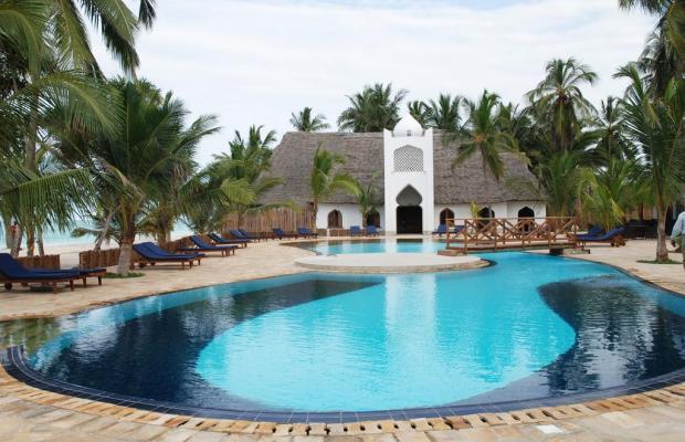 фото отеля Sultan Sands Zanzibar изображение №17
