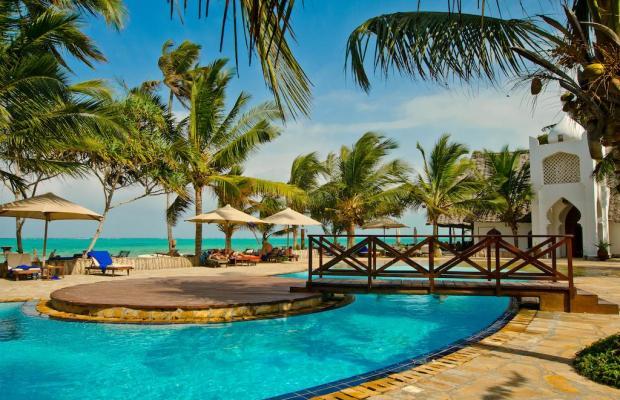 фото Sultan Sands Zanzibar изображение №10