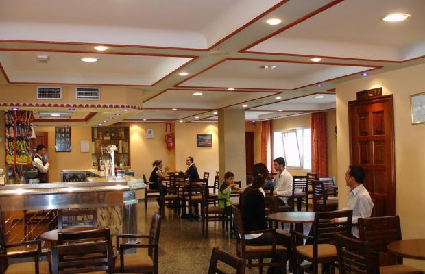 фотографии отеля Nuevo Vichona изображение №31