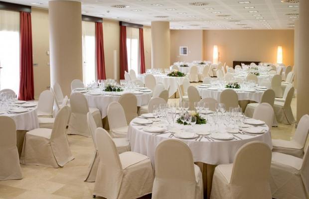 фотографии отеля NH Alicante изображение №67