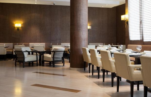 фотографии отеля NH Alicante изображение №35