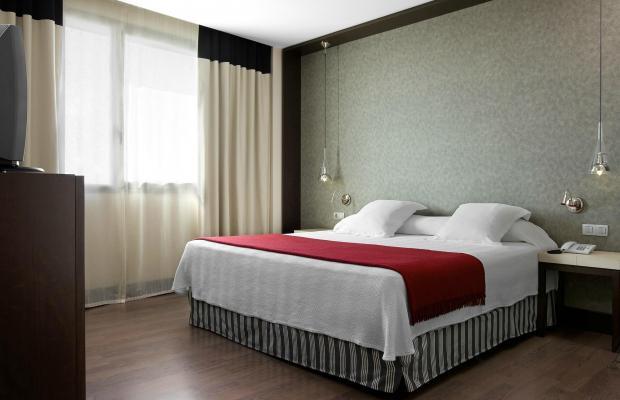 фотографии отеля NH Alicante изображение №11
