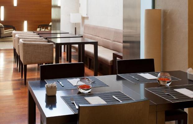 фотографии отеля NH Rambla de Alicante (ex. NH Crystal) изображение №31