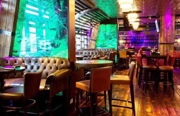 фотографии McGettigan Limerick City Hotel (ex. Jurys) изображение №24