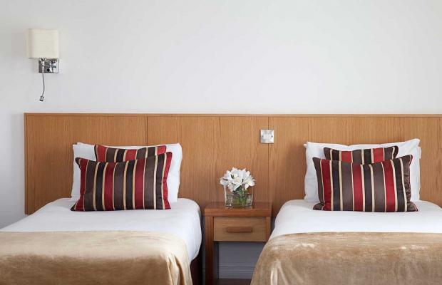 фото отеля Arlington Hotel O`Connell Bridge изображение №5