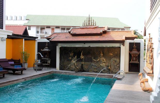 фото отеля De Naga Chiangmai изображение №37