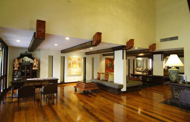 фото отеля De Naga Chiangmai изображение №25