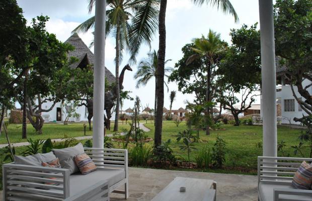 фотографии отеля Kola Beach Resort изображение №19