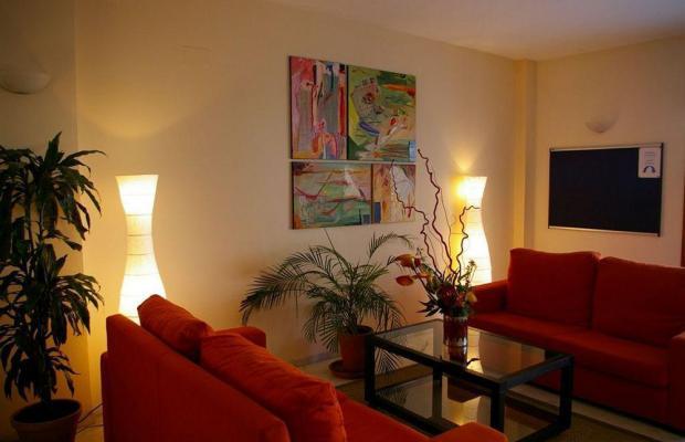 фото Apartamentos Lux Sevilla Palacio изображение №2