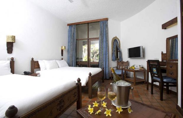 фото отеля Severin Sea Lodge изображение №37