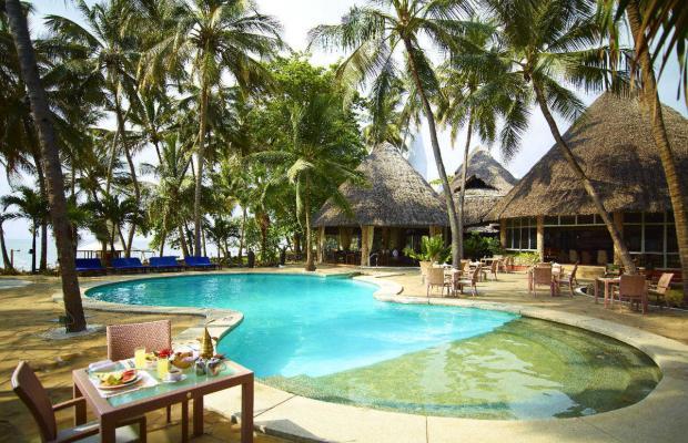фотографии отеля Severin Sea Lodge изображение №23