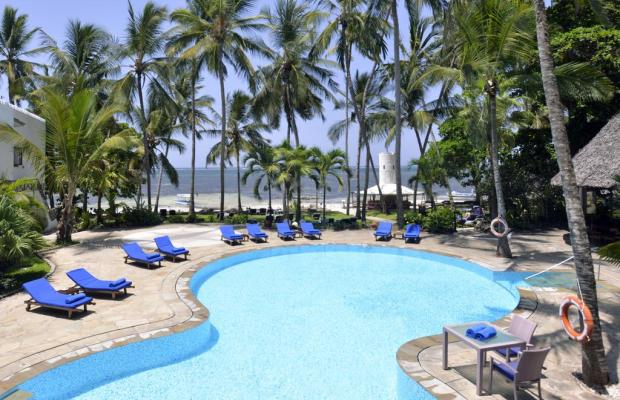фото отеля Severin Sea Lodge изображение №1