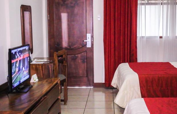 фотографии отеля Hotel & Country Club Suerre изображение №43