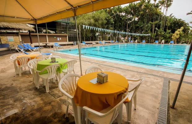 фотографии отеля Hotel & Country Club Suerre изображение №7