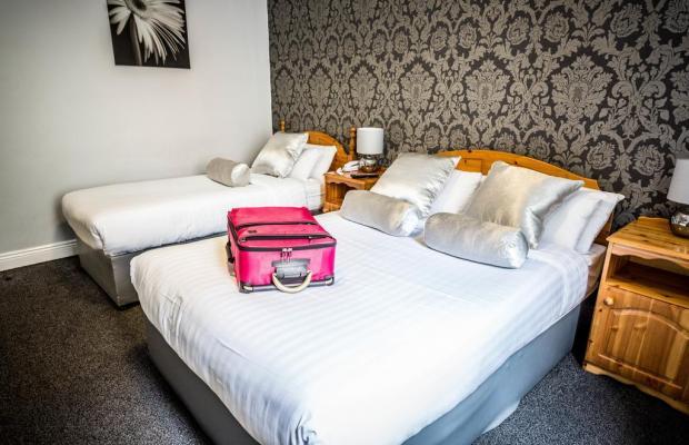 фотографии Kildare Street Hotel изображение №4