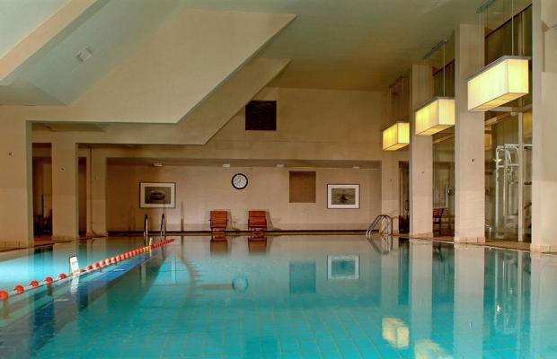 фотографии отеля Shizen Lifestyle Spa Resort изображение №11
