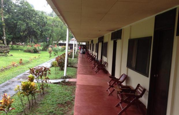 фото ilan-ilan Trails & Lodge изображение №18