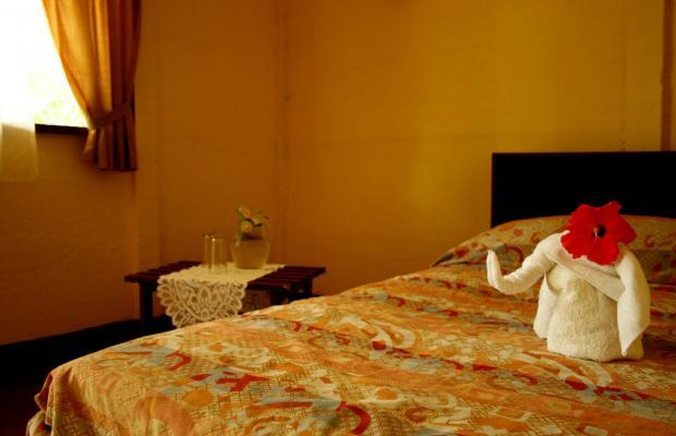 фото отеля ilan-ilan Trails & Lodge изображение №9