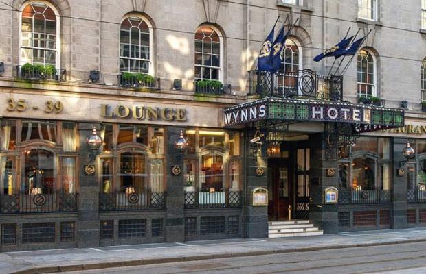 фотографии Wynn's Hotel Dublin изображение №32