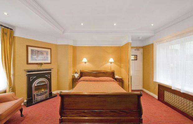 фото отеля Wynn's Hotel Dublin изображение №29