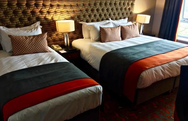 фотографии The Montenotte Hotel изображение №36