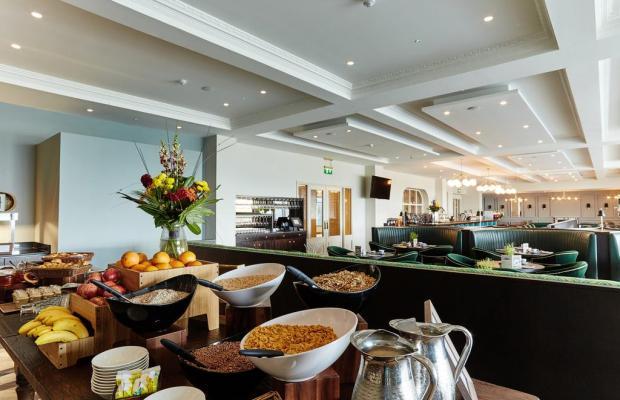 фото отеля The Montenotte Hotel изображение №29