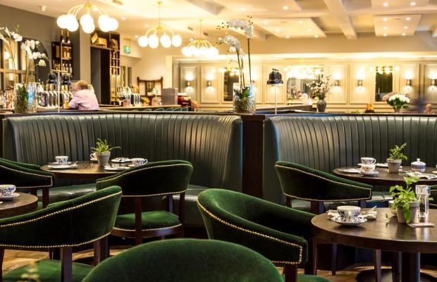 фото отеля The Montenotte Hotel изображение №5