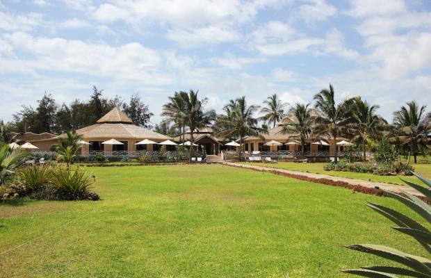 фотографии отеля Ocean Beach Resort & Spa изображение №3