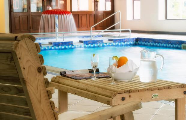 фото Oranmore Lodge Conference and Leisure изображение №6