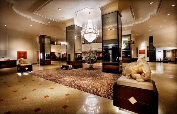 фото отеля Holiday Inn Chiang Mai (ex. Sheraton Chiang Mai; The Westien) изображение №33