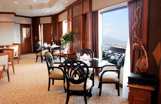 фото отеля Holiday Inn Chiang Mai (ex. Sheraton Chiang Mai; The Westien) изображение №5