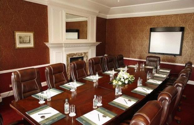 фотографии отеля Portmarnock Hotel & Golf Links изображение №19