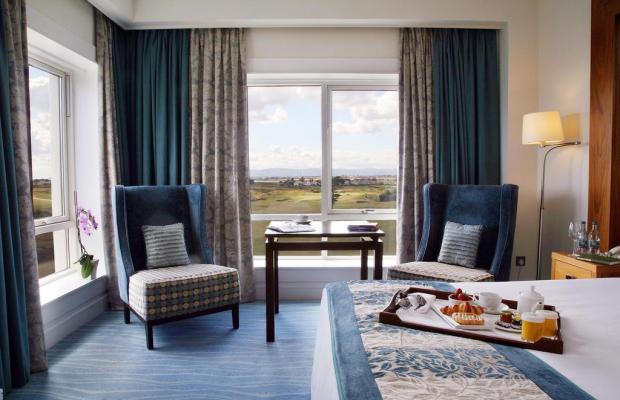 фото отеля Portmarnock Hotel & Golf Links изображение №17