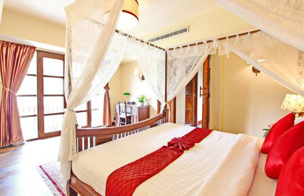 фото Shewe Wana Suite Resort изображение №18